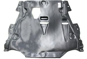 Brand New Vollig Skid Plate for Volvo - S60 (2012) T5, V70, XC70 OE M # 31290966