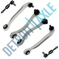 New 6pc Front Upper Control Arm (Forward and Rearward Position) Suspension Kit