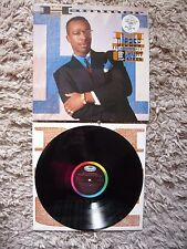 M.C. Hammer Please Hammer Don't Hurt 'Em UK 1990 Vinyl LP U Can't Touch This EX+