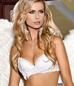 Cup 65 C E Axami Push-Up Marquise V-4000 Lingerie