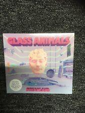 GLASS ANIMALS DREAMLAND CD BRAND NEW AND SEALED. Album Digipak.