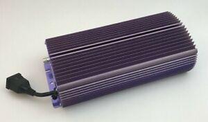 Lumatek LK1000 Electronic Ballast HPS/MH with Power Cord