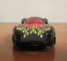 Hot Wheels 'THOMASSIMA' Designed By Thomas Mead Black Car