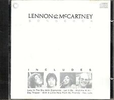Lennon & McCartney Songbook CD  1990