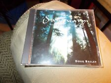 DOUG BAILEY CD SANCTUARY SONGS OF HEALING AND RESTORATION