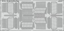 Eduard Pe 48819 1/48 Dornier Do 215B-4 Alas Aterrizaje Icm