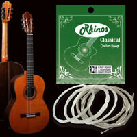 2 Set Nylon Classical String for Wood Guitar Normal 6pcs Set (.028-.043) RC231N