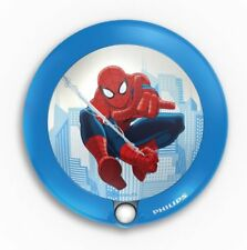 Philips Marvel Spider-Man Children s Sensor Night Light - 1 x 0.06 W Integrated