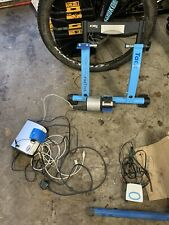 Tacx Fortius Smart turbo trainer With software And Spares