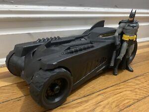 Spin Master Batmobile 30cm 1/12 1/6 Batman DC Comics