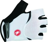 Castelli Arrenberg Gel Pad Summer Cycling Glove BRAND NEW ⚡⚡2 Colors-All Sizes⚡⚡