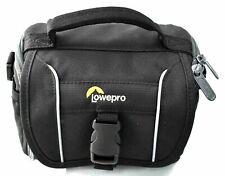GENUINE Lowepro SH 110R II Adventura Carrying Bag Black LP37172 FREE SHIPPING