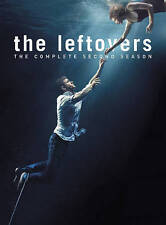 The Leftovers: The Complete Second Season (DVD, 2016, 3-Disc Set)