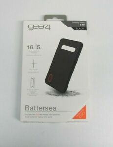 JOBLOT OF 6 GEAR4 Battersea for Samsung Galaxy S10 Case, Impact Protection D30