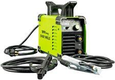FORNEY Easy Weld Arc Stick Welder 100ST 120-Volt 90 Amp, Inverter Power System