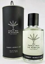 Parle Moi De Parfum Tomboy Neroli 100ml Eau de Parfum New in Box Fast Shipping!