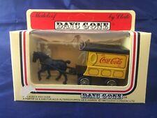 LLEDO Models of DAYS GONE Coca-Cola Horse & Wagon