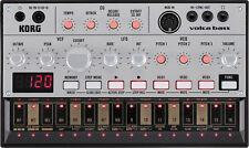 Korg Volca Bass - Synthesizer Bass Synth - OVP & NEU