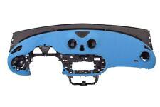 smart fortwo 453 Armaturenbrett Instrumententafel blau Cabrio Coupe original