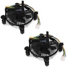 Lot2PS CPU Heatsink/fan Cooler For Intel Core2 LGA 775 To 3.8G