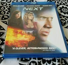 Next (Blu-ray Disc, 2013)