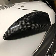 BMW S 1000RR 2015-2018 Carbon / Kevlar Tank Protektors Sliders