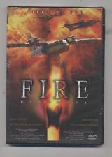 NEUF DVD FIRE PYROMANE SOUS BLISTER FILM CATASTROPHE