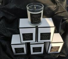 VINALI  HUGO ORANGE Luxury Handmade Soy wax Scented Candle 30cl/220g