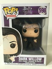 New ListingFunko Pop! Television: Buffy the Vampire Slayer - Dark Willow #598 Free Shipping
