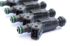 SALE (4) Bosch Gen III, OEM, UPGRADE, 4 HOLE Nozzle, Toyota Tacoma, NEW $239.99