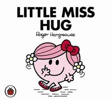 NEW (35)  LITTLE MISS HUG ( BUY 5 GET 1 FREE book )  Mr Men