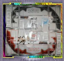 Tapis de Jeu - Playmat - Pokemon : Lougaroc Et Feunard - SL03