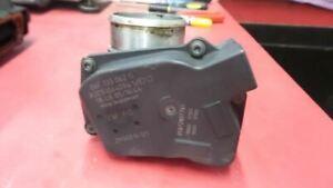Throttle Body Throttle Body Assembly Fits 06-18 GOLF GTI 188115