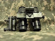 L3 ITT Litton ANVIS 9 AN/AVS-9  GEN 3 Night Vision Goggles