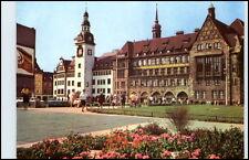 KARL-MARX-STADT Chemnitz AK DDR Bild und Heimat Reichenbach Nr. 01 14 0320