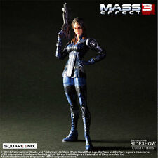 Mass Effect Play Arts Kai Ashley Williams by Square Enix