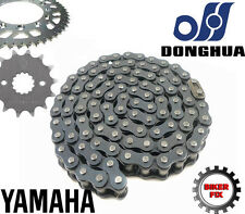 Yamaha FZ750 91-93 Heavy Duty O-Ring Chain and Sprocket Kit