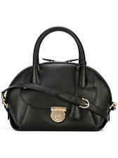 FERRAGAMO SALVATORE FIAMMA LEATHER CROSSBODY BAG* BNWT * RRP £1,651 Final Redux!