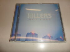 CD The Killers – HOT piede