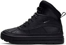 Nike Woodside 2 High Black/Black-Black (Gs)
