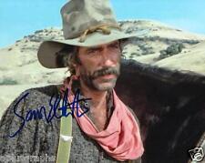 SAM ELLIOTT.. The Shadow Riders (Western) SIGNED
