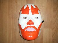 Insane Clown Posse Máscara Cabeza Lucha Libre Disfraz Violento J Peludas 2 Droga