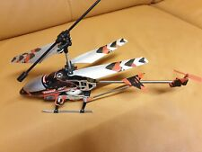 Carrera RC Helicopter Hubschrauber Thunder Storm