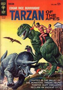 Tarzan Of The Apes #146