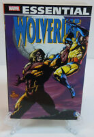 The Essential Wolverine Volume 6 Marvel TPB Trade Paperback Brand New 111 112