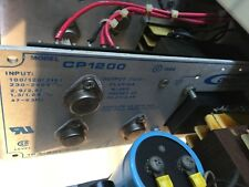 Condor Power Supply CP1200 163-901-016