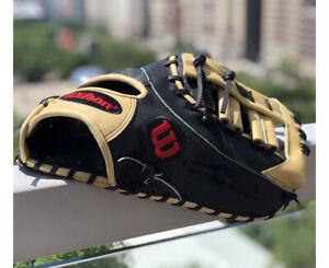 "NEW Wilson A2000 1620SS 12.5"" Baseball/Softball First Base Glove SuperSkin RHT"