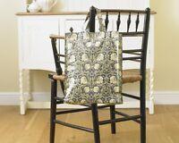 William Morris Pimpernel Cream PVC Medium Pvc / Oilcloth Tote Bag