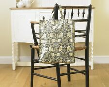 William Morris Pimpernel Cream PVC Medium Pvc / Oilcloth Tote Bag
