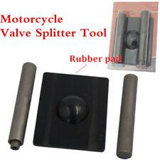 Motorcycle Car Cylinders Valve Spring Compressor Remover Installation Tool Set